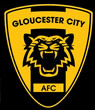 Glos City Badge